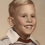 Peter, age 3
