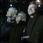 Loyita Woods, Susan Straub, and the great Bob Woods (Dark Park Lark Mulberry)