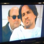 Peter and Michael Easton on One Life to Live (always trust the blind guy)