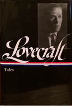 H.P. Lovecraft:<br>Tales