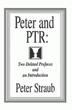 Peter and PTR:<br>Two Deleted<br>Prefaces and an<br>Introduction